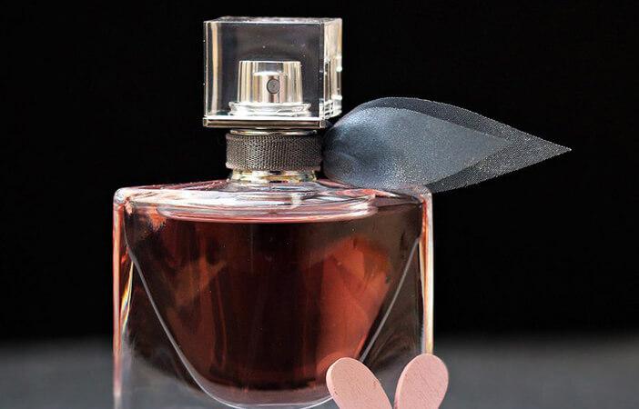 Perfume-type