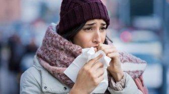 ιώσεις και λοιμώξεις
