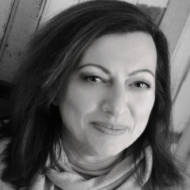 Anastasia Kadrevi